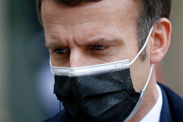 Лікар Макрона розповів про стан хворого на COVID-19 президента Франції