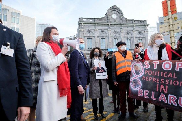У Білорусі проходять «Марші народного трибуналу» і нові затримання