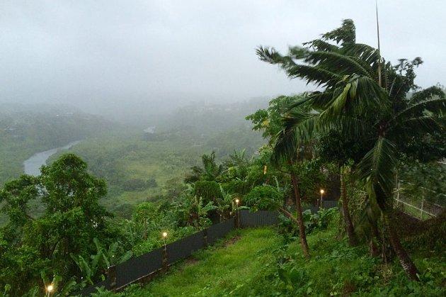 Потужний циклон Яса здійснив руйнування на островах Фіджі