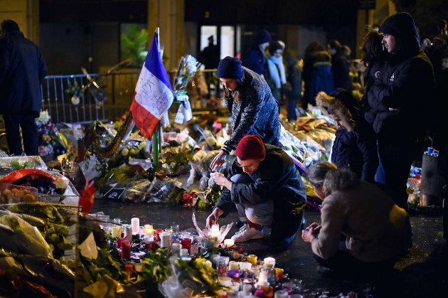 Напади на Charlie Hebdo. Чотирьох чоловіків звинувачують у підбурюванні терориста до атаки