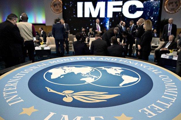 Місія Міжнародного валютного фонду сьогодні розпочинає роботу в Україні