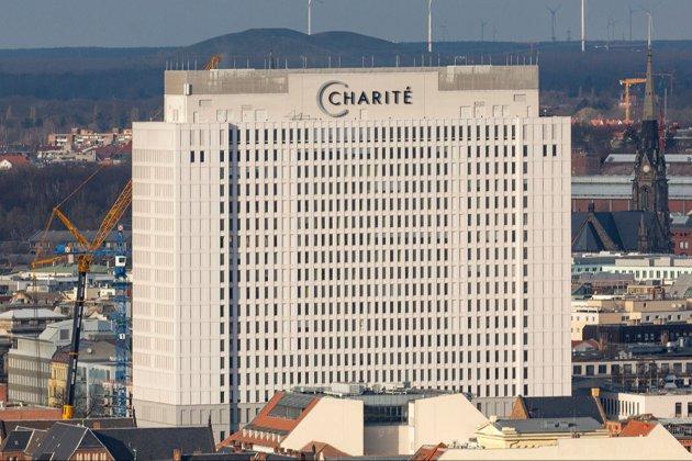 Клініка Charitе у Берліні перейшла на надзвичайний режим роботи
