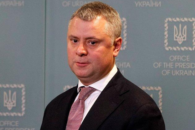 Юрія Вітренка призначили виконуючим обов'язки міністра енергетики