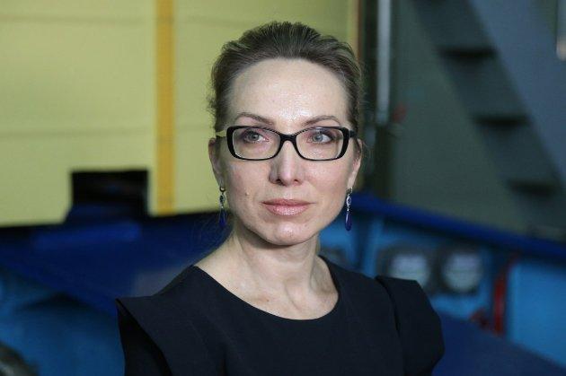 Перший заступник міністра енергетики України Ольга Буславець подала у відставку