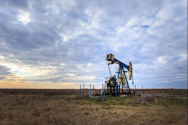 «Нафтогаз» відкрив нове газове родовище в Україні