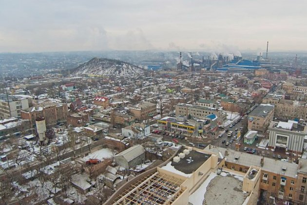 «Пріоритетний розвиток» Донбасу. В Кабміні оголосили про розробку його концепції