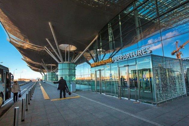 Європейський банк виділив «Борисполю» €270 млн на модернізацію