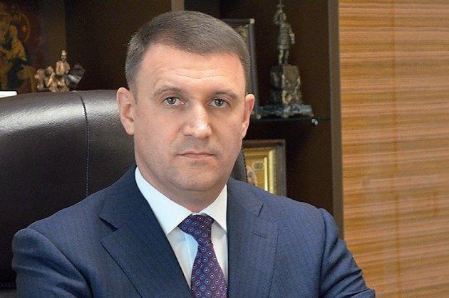 Кабмін призначив очільником Державної фіскальної служби чиновника часів Януковича