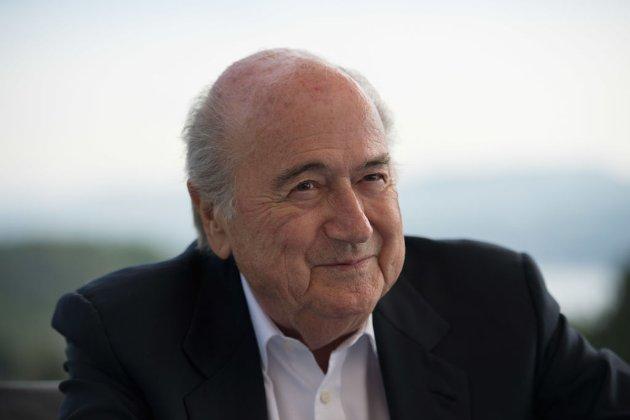 ФІФА звинуватила свого експрезидента в розтраті коштів