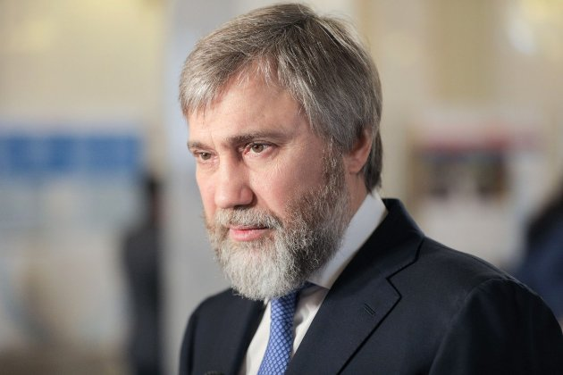 Dragon Capital купить банк у Новинського з дозволу АМКУ