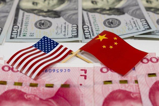 США ввели санкції проти 103 організацій Росії і Китаю, причетних до збройних сил двох країн