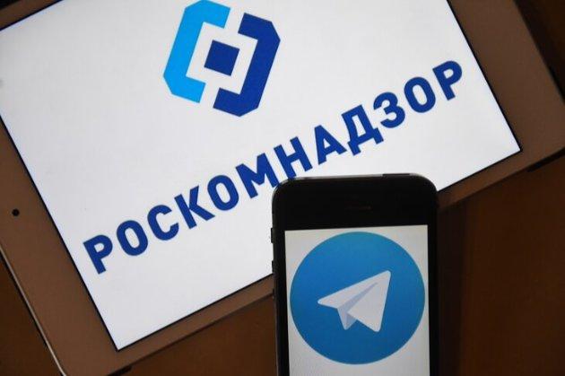 Парламент РФ дозволив блокувати Facebook, Youtube і Twitter «за дискримінацію російських ЗМІ»