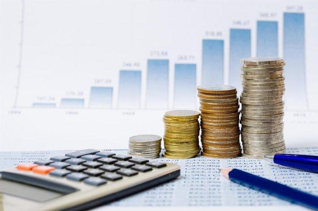 Реальний ВВП у III кварталі сягнув трильйона гривень, повідомляє Держстат