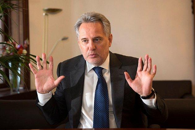 Антимонопольний комітет оштрафував облгази Фірташа на 380 млн грн