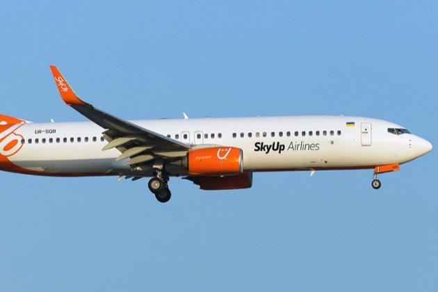 МАУ і SkyUp отримала право на перельоти за шістьма маршрутами до чотирьох країн