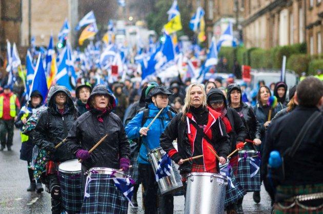 Единбург заявив, що Brexit суперечить волі шотландців