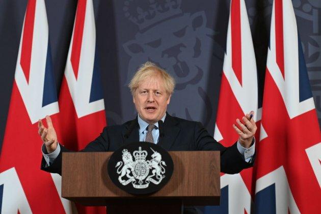 «Розставання — це така солодка печаль!». Британія та ЄС нарешті поділили рибу