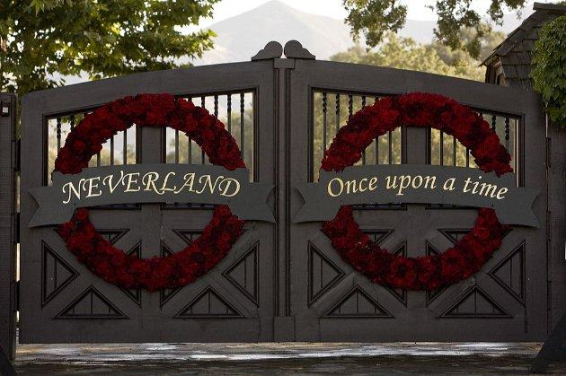 Ранчо Майкла Джексона Neverland купив його друг-мільярдер за $22 млн