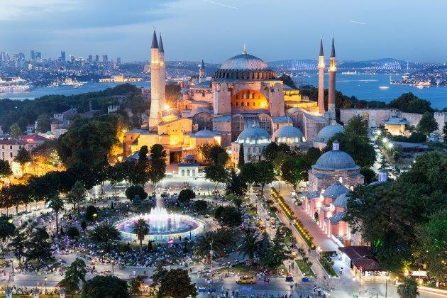Туреччина запровадила нові правила в'їзду для туристів