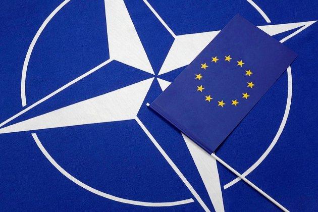 Інтеграція в ЄС і НАТО. У Грузії cхвалили резолюцію