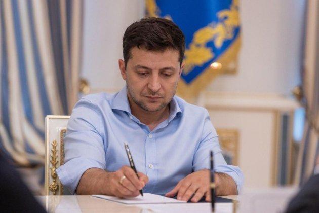 Понад 1 трлн видатків. Зеленський підписав закон про держбюджет-2021