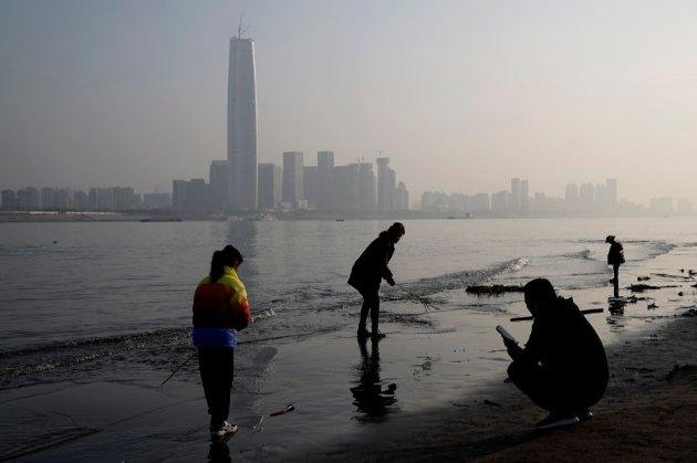 Ми можемо не дізнатися всієї правди про пандемію в Ухані через цензуру КНР