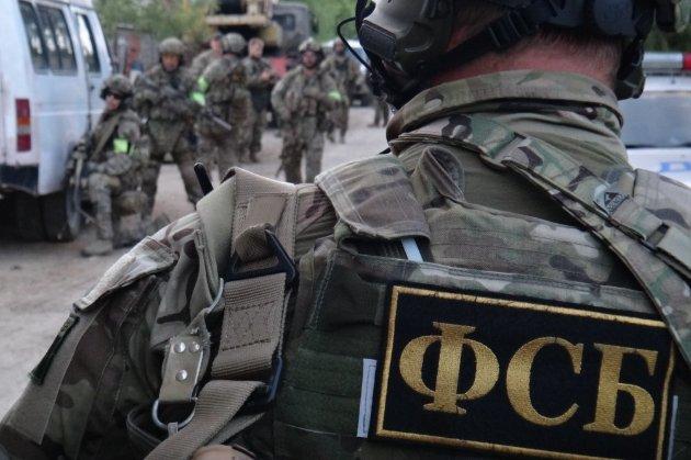 ФСБ шукає компромат на голову розвідки України