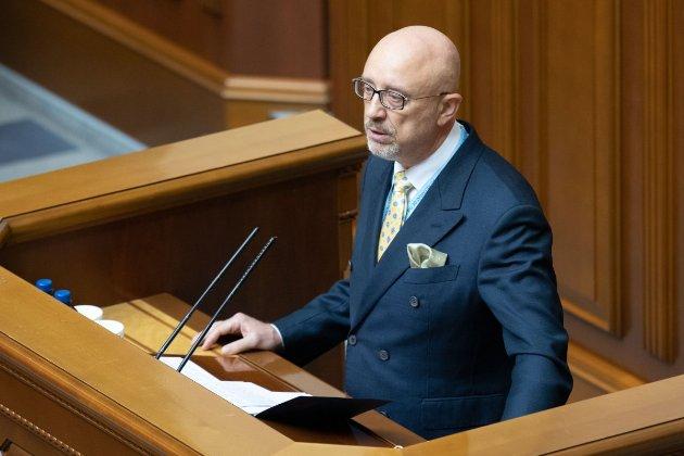 Віцепрем'єр заявив, що на Донбас можуть ввести миротворців