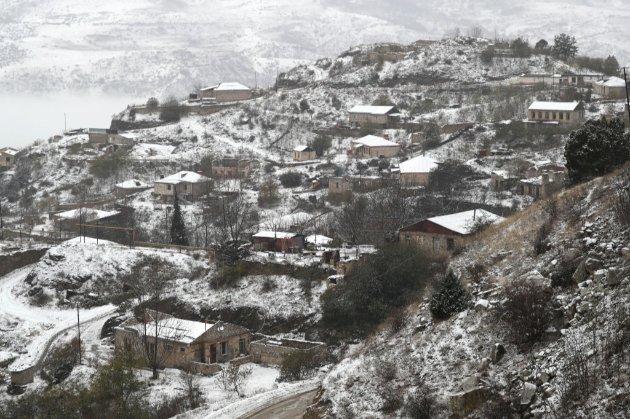 Вірменія з 31 грудня заборонить імпорт турецьких товарів з усіх країн на півроку