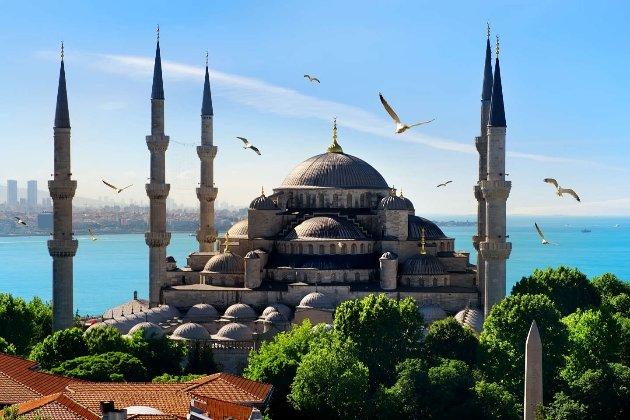 Туреччина підрахувала втрати у туризмі за 2020-й. Потік туристів з України «впав» найменше