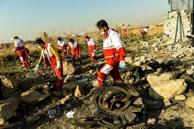 Збиття літака МАУ. Іран обіцяє виплатити по $150 тис. сім'ям загиблих