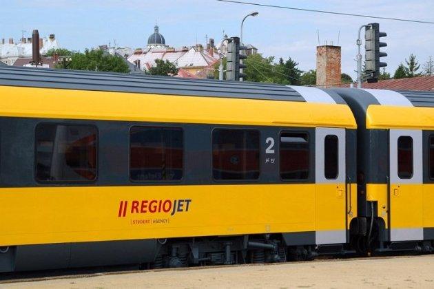 Після карантину чеський перевізник запустить потяг Прага — Краків — Львів