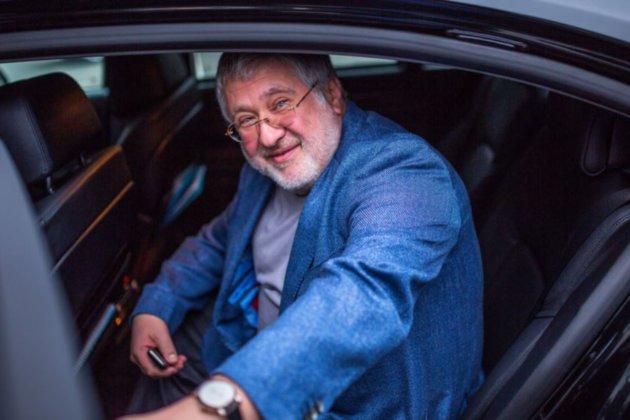 Коломойського визнали одним з головних «злочинців» та «корупціонерів» 2020-го