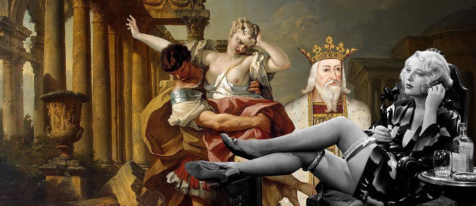 Від Давнього Риму до Голлівуду. Як пуритани захищали «традиційні цінності»