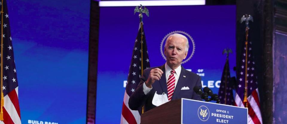 Як Джо Байден змінить Америку і що це означатиме для України?