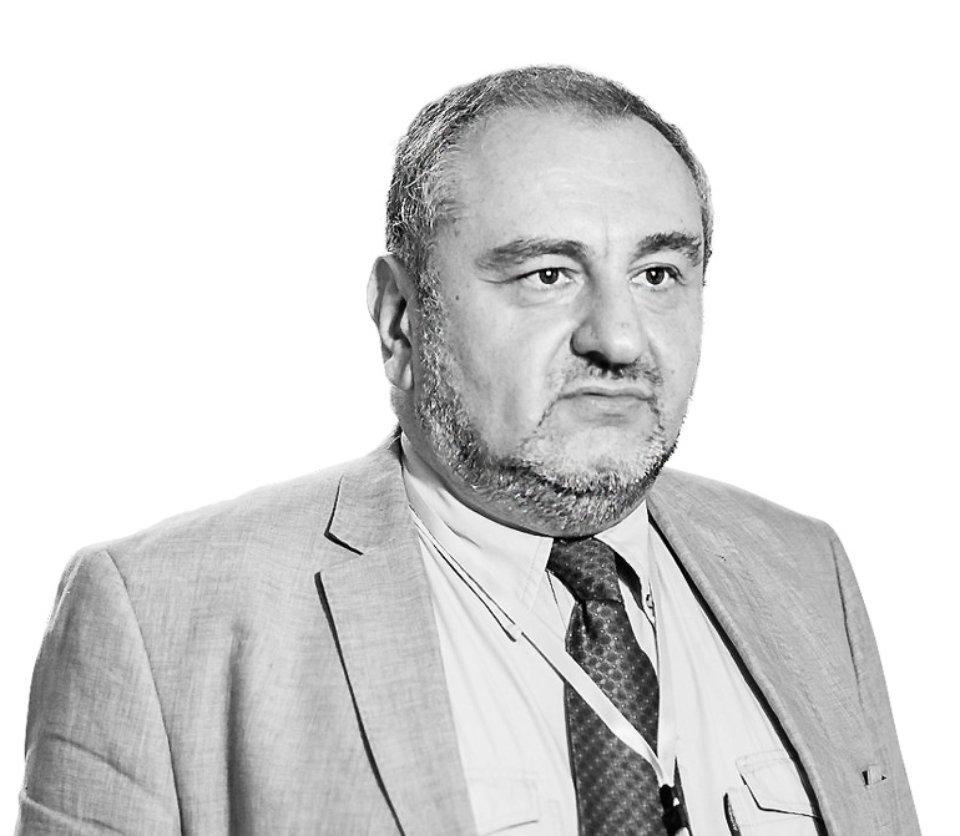Cтарший економіст CASE Україна