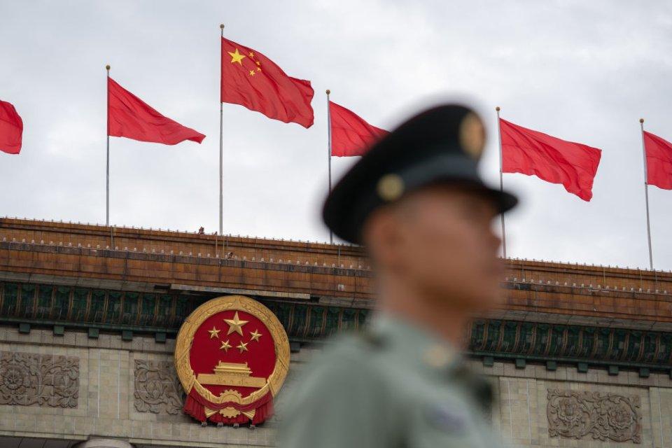 Наїзд влади США на інтернет-гігантів викличе радість у Пекіні / Getty images