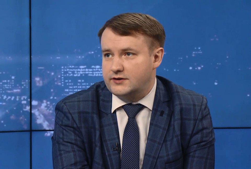 Петро Олещук / відкриті джерела