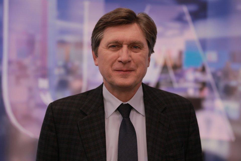 Володимир Фесенко / відкриті джерела