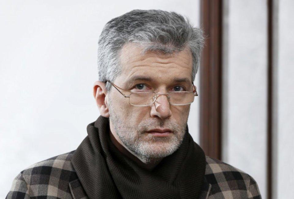 Андрій Куликов / відкриті джерела