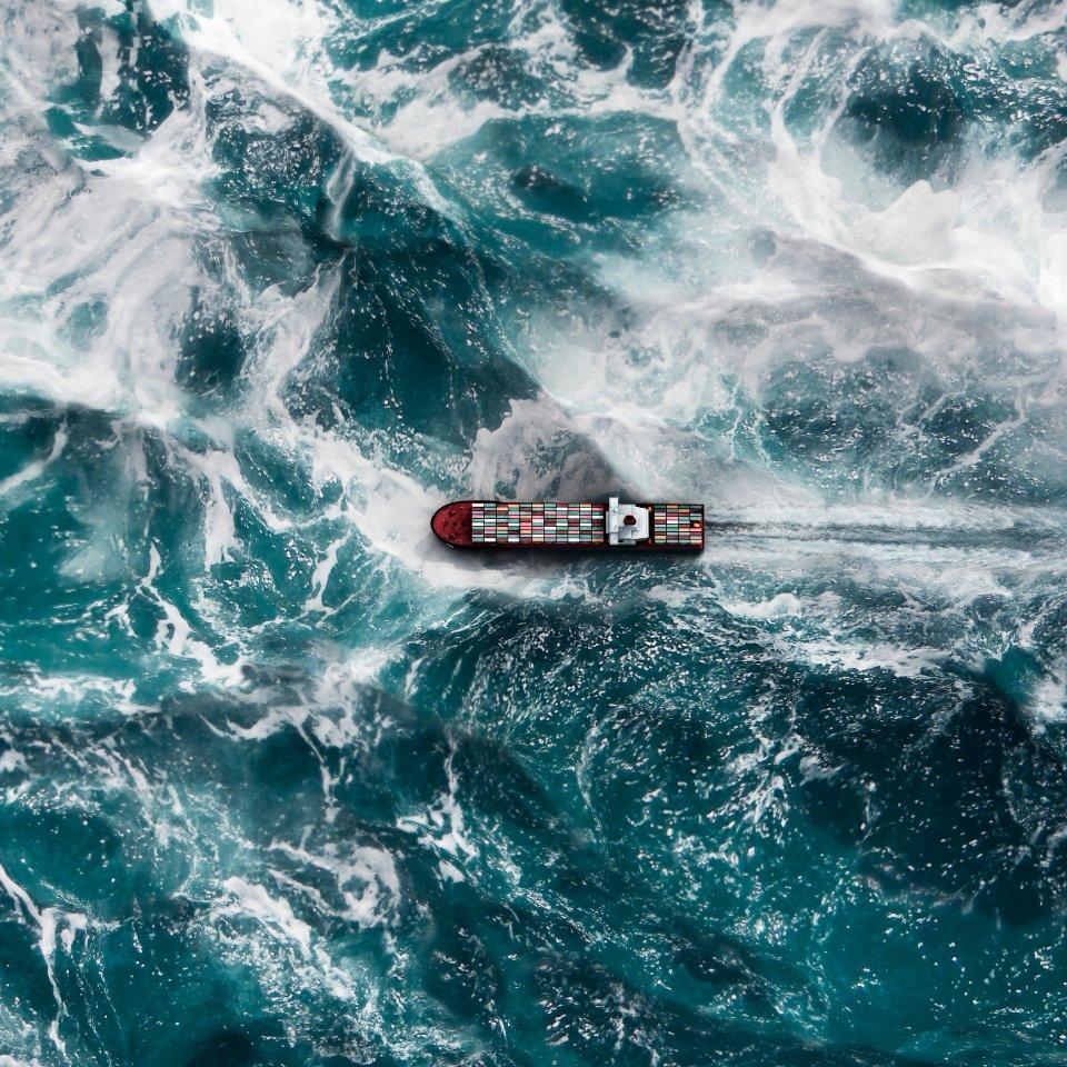 Емоції дітей з РДУГ можна порівняти з кораблем під час бурі — щастя та смуток змінюють одне одного за лічені хвилини / Getty images