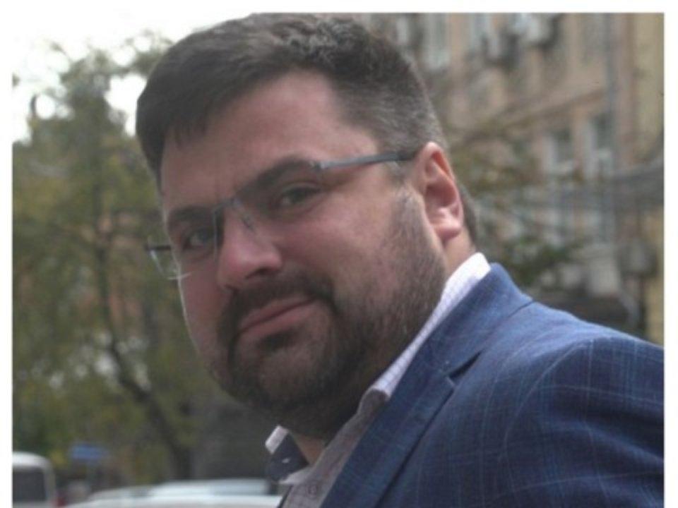 Андрій Наумов / відкриті джерела