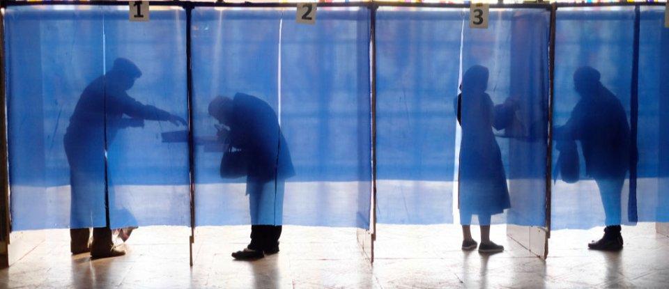 Закон про референдум: до чого тут Кучма, Янукович і хайп