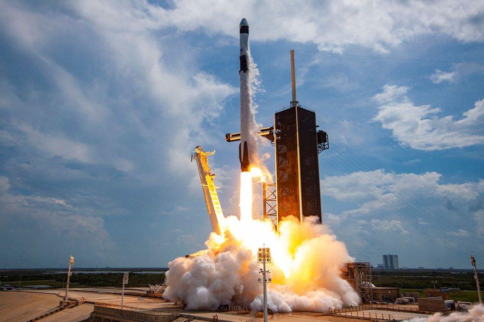 RocketLab вже встигла доправити на орбіту 97 супутників / GettyImages