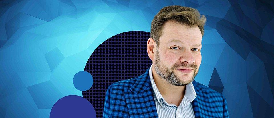 «Люди, які проголосували за «Голос», думаю, не дуже щасливі». Петро Чернишов — про невдалі інвестиції та «Укрзалізницю»