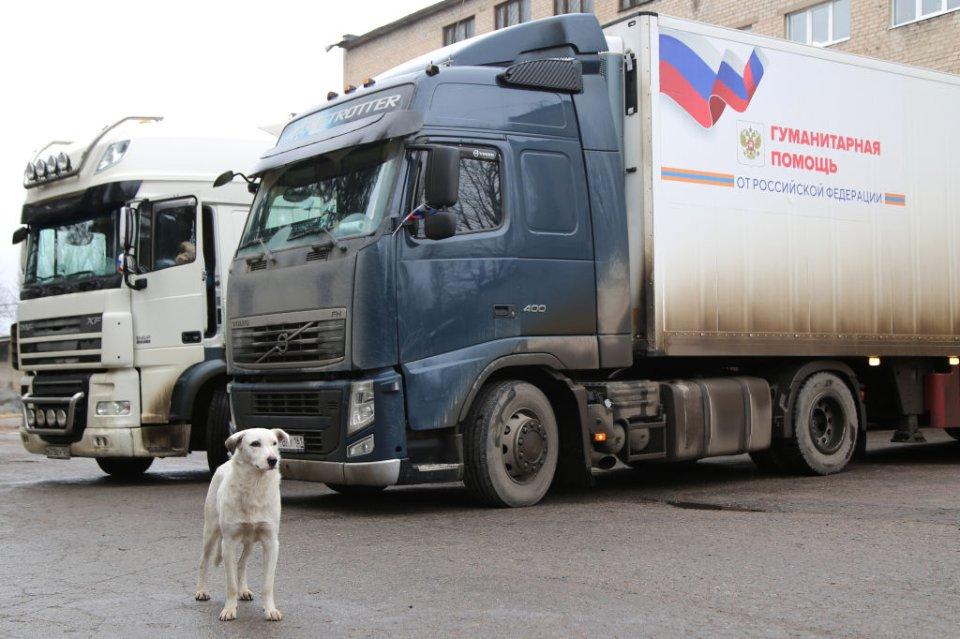 Активізацію військових дій на Донбасі можна вважати частиною відповіді Росії на закриття каналів Медведчука / Getty images