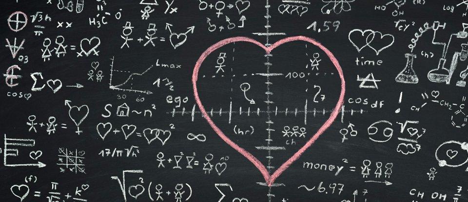 Ви вже святкуєте День святого Валентина? Як пояснюють виникнення любові генетик, нейробіолог і психотерапевт