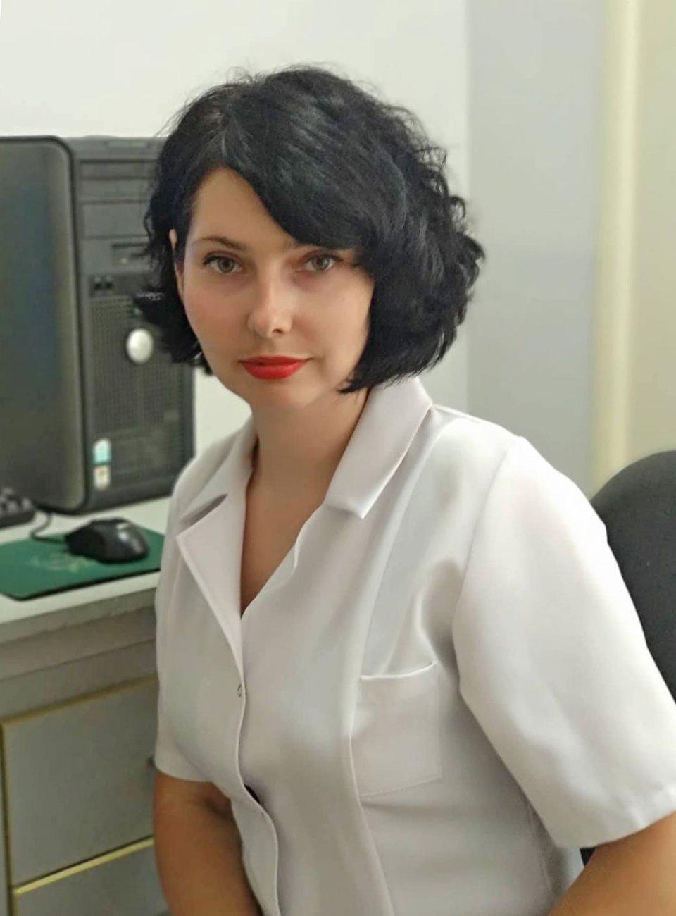 Тетяна Древицька / персональний архів