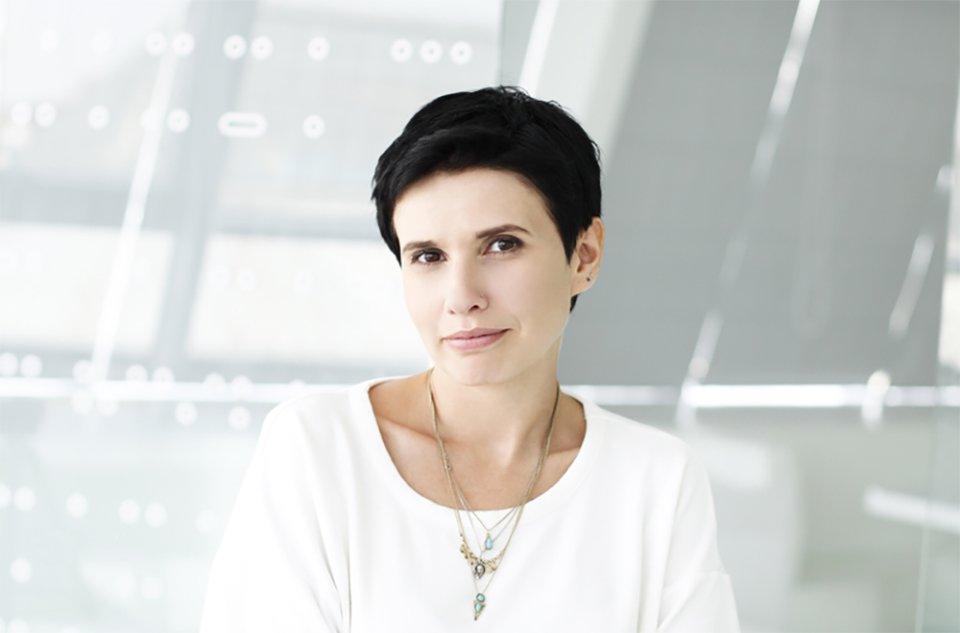 Марія Фабрічева / персональний архів