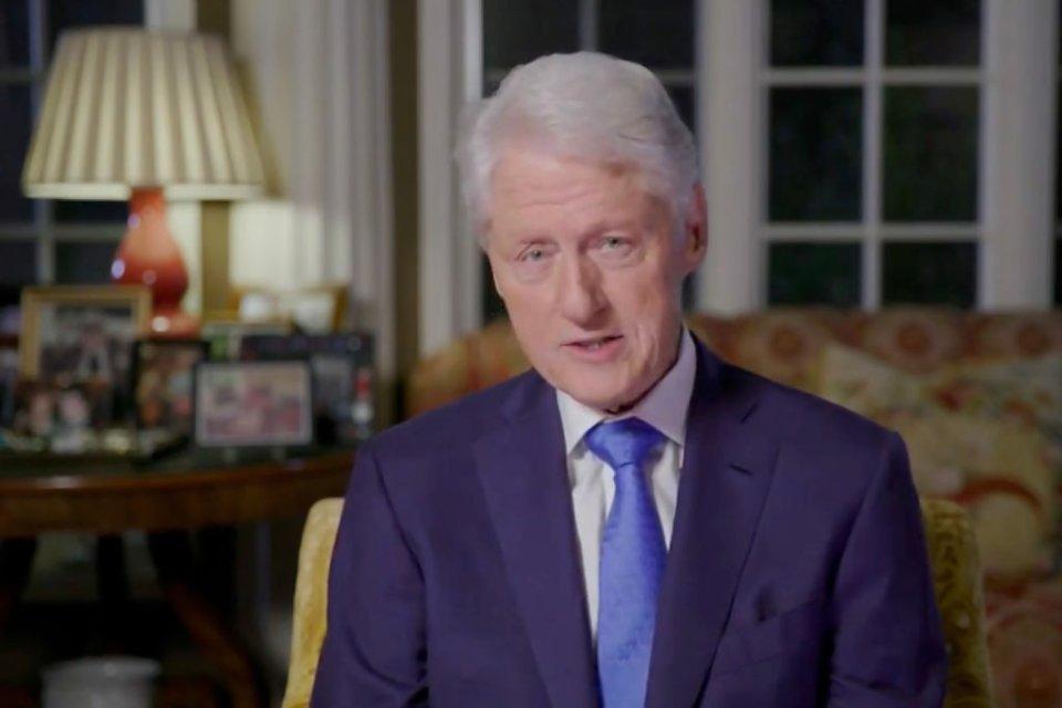 Білл Клінтон став найбільш скандальним з президентів США / Getty images